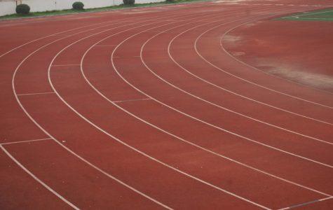 Indoor Track Update