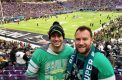Post Eagles Victory: An Interview with Mr. Olster
