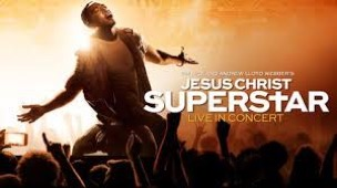 NBC's Jesus Christ Superstar Live Review