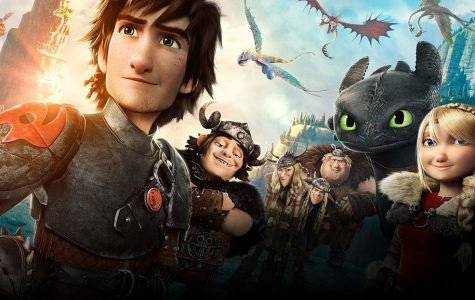 """How to Train Your Dragon"" — A Look Back"