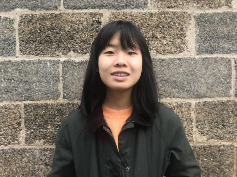 Enya Xiang