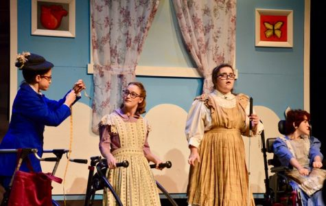 Acting Without Boundaries Puts On Excellent Production of Mary Poppins