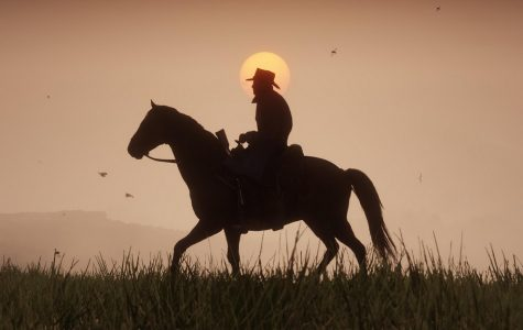 "Why Critics Love ""Read Dead Redemption 2"""