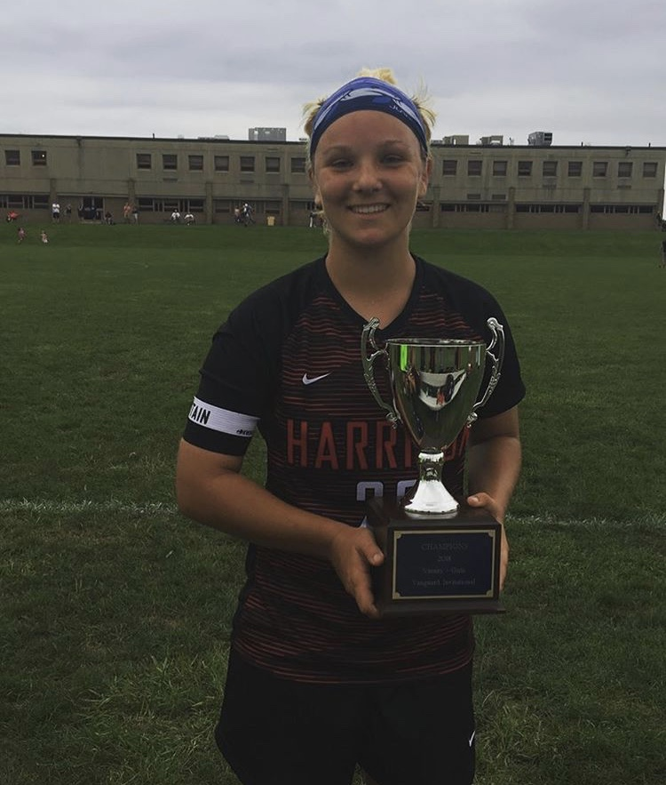Sports Spotlight: Sophia Edelblut