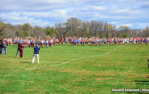 Cross Country Districts Update