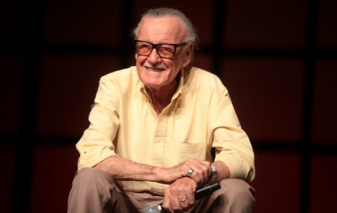 Harriton's Tribute to Stan Lee