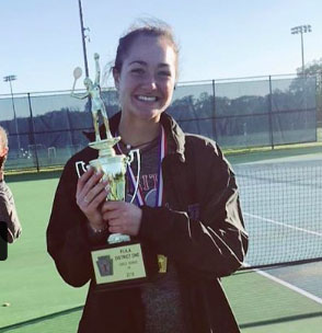 Sports Spotlight: Sophia Edelblut