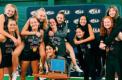 Harriton Girls' Tennis Wins the PIAA State Championship