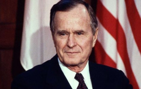 Remembering a President