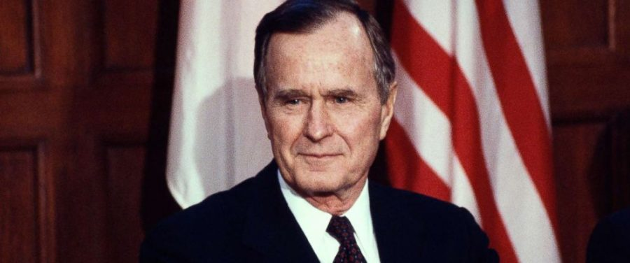 Remembering+a+President