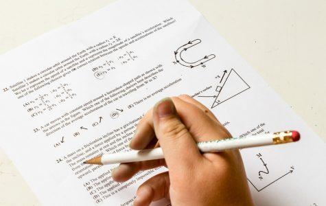 Let's Do Some Homework… on Homework