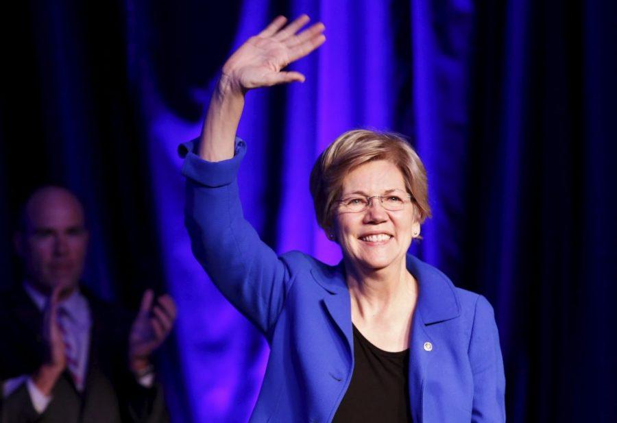 Opinion+%7C+Elizabeth+Warren+Is+Not+%22Hillary+2.0%22