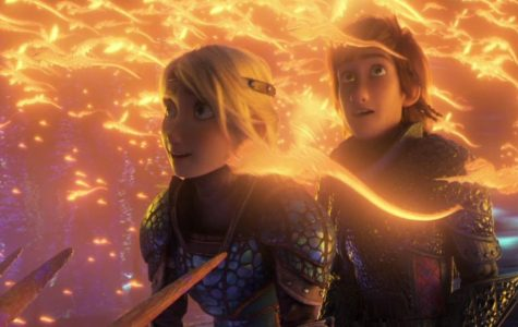 Review | 'How to Train Your Dragon: The Hidden World'