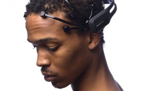 Tech Telekinesis
