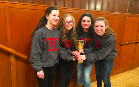 Harriton Wins Big at Princeton Certamen 2019
