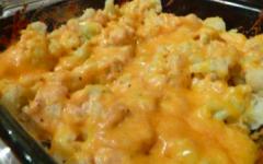 Cauliflower Mac: A Recipe for Anyone