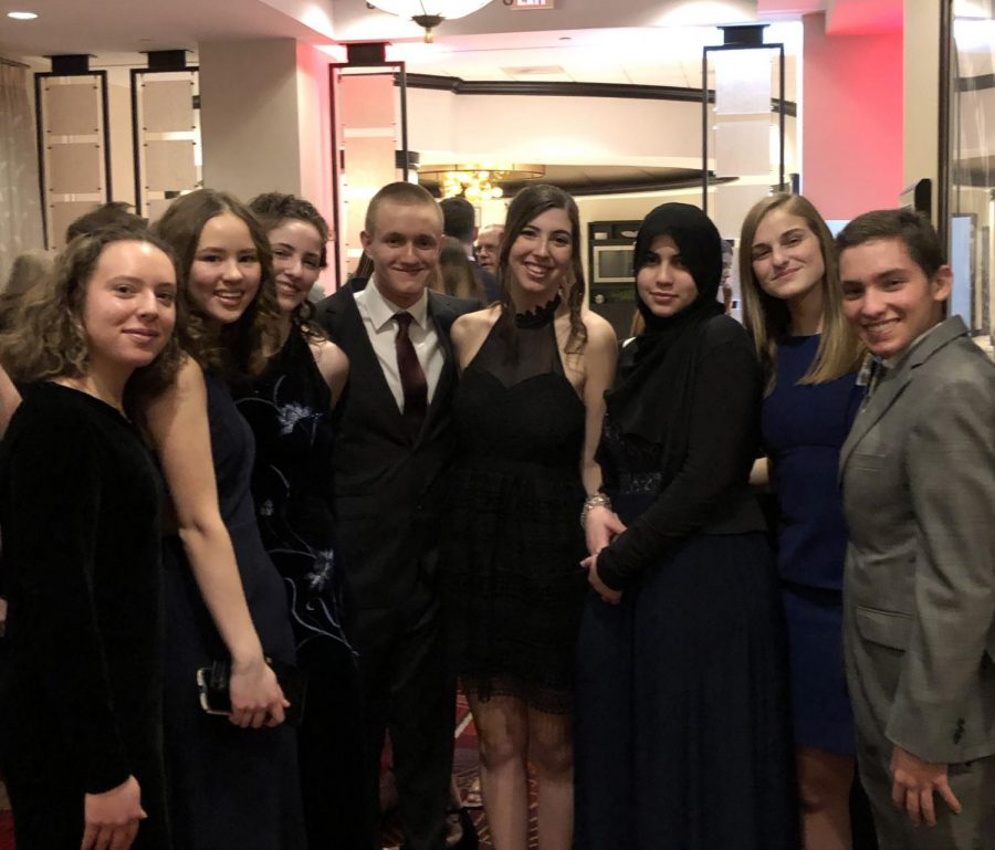 Harriton Students Raise Nearly $40K for Cancer Research