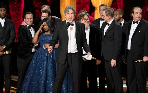 The Oscars: No Host Proves No Good