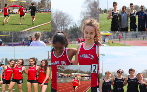 Harriton Girls and Boys Track and Field Update