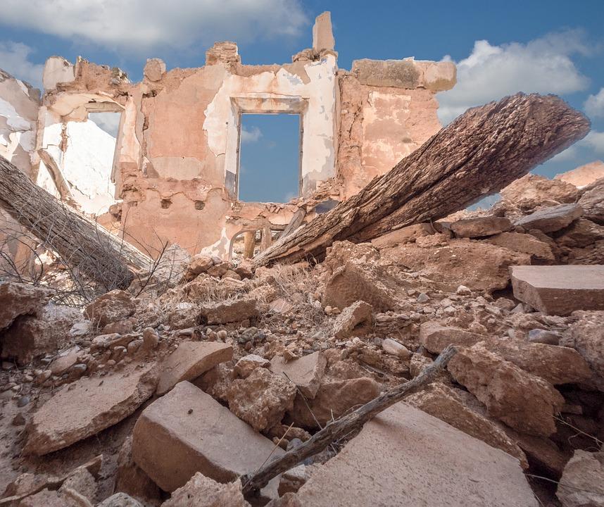 Harriton+Discusses+Civil+War+in+Syria
