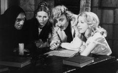Young Frankenstein: The Inside Scoop