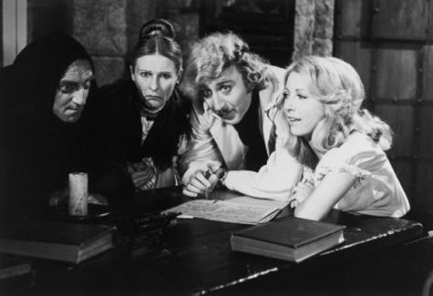Young Frankenstein: The Inside Scoop