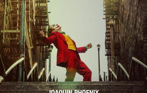 The Chaos of Joker