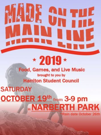 Made on the Mainline 2019