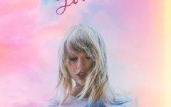 The Lover Album