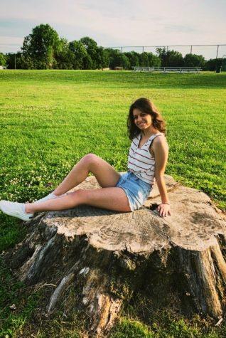 Photo of Ana Mihaila