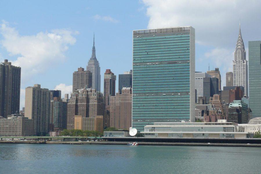 The+IB+Program+Visits+New+York+City
