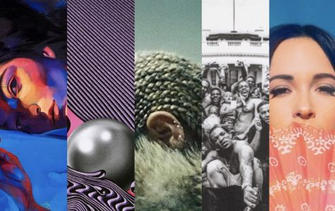 The 25 Best Albums of the Decade
