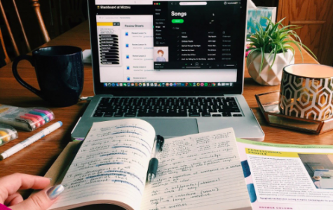 How to Make the Ultimate Study Playlist