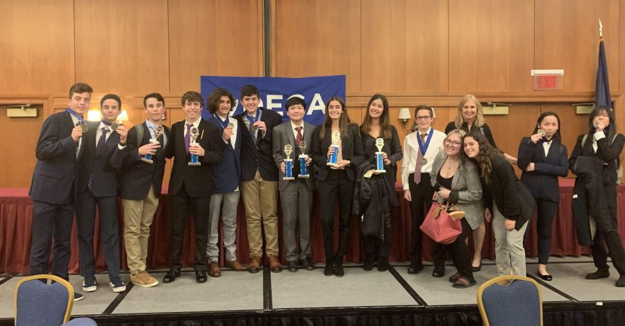 2019+DECA+District+Competition