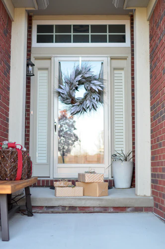 How To Prevent Porch Pirates During Holiday Seasons