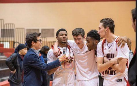 The 2019-2020 Varsity Boys Basketball Season