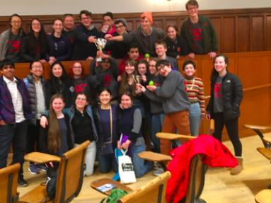 Princeton Certamen 2020 Roundup