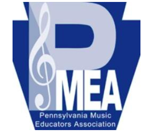 2020 PMEA District 11 Orchestra Festival