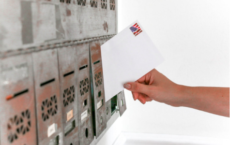 New Tech to Vote in the Pennsylvania Primary: Mail-In Ballot
