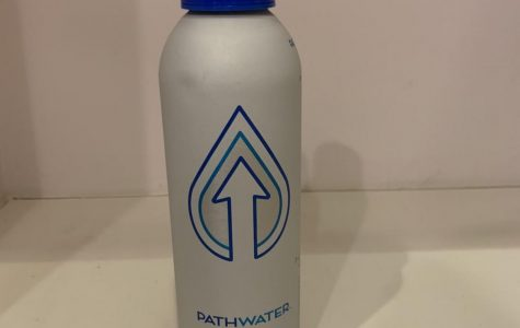 Harriton Makes The Switch To Reusable Water Bottles