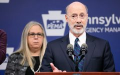 """Governor Wolf Extends School Closure and Issues """"Stay at Home"""" Order"""