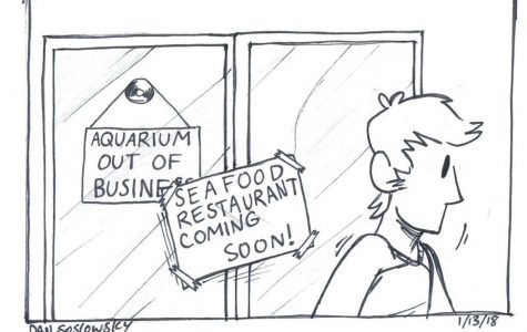 Comic Of The Week