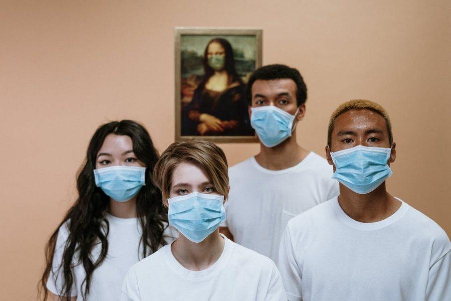 The Racist Implication of the Coronavirus