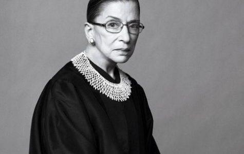 The Legacy of Ruth Bader Ginsburg