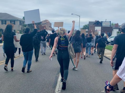 Why Students Must Protest
