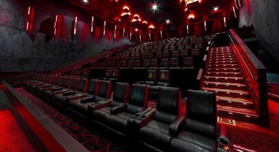 Cinemas in the Wake of COVID-19