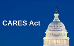 Navigation to Story: The CARES Act: A Virtual Start to the School Year