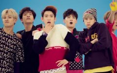 Navigation to Story: What Is It With K-Pop?
