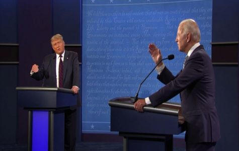 A Moderated Mess At The Presidential Debates