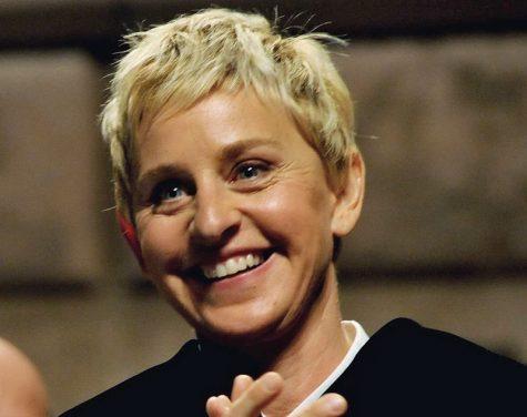 Injustice on The Ellen Show